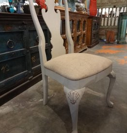 Shabby Shell Chair