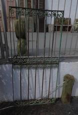 Egyptian Iron Gate Panel F