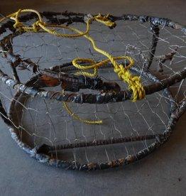 Small Metal Crab Trap