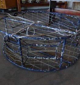Large Metal Crab Trap