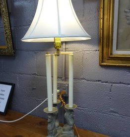 Underwriters Vintage Lamp