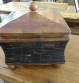Copper Plated Box