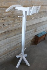 Shabby Coat Rack