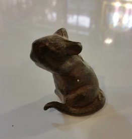 Small Iron Brown Rat