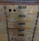 Bank Safety Deposit Box Safe
