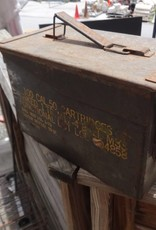 Medium Ammo Box