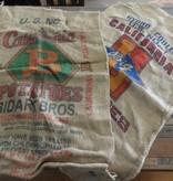 Burlap Produce Bag
