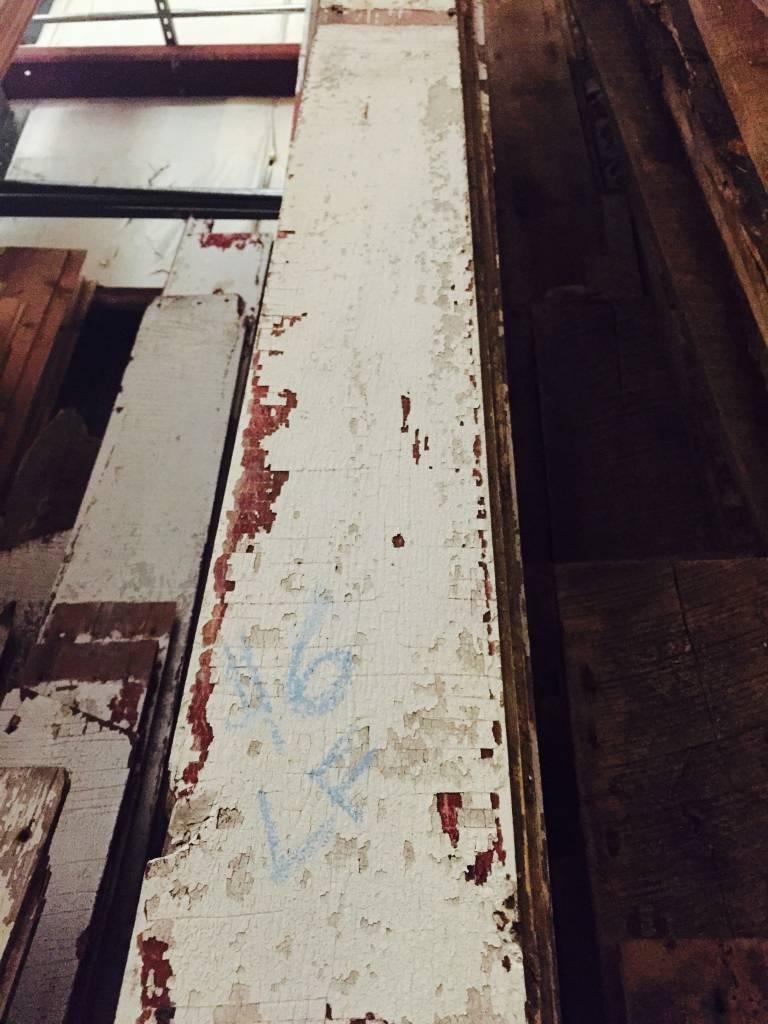 Reclaimed Pine Ship Lap