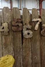 """5"""" Tin Number 8"""
