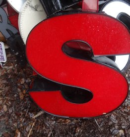 Channel Letter S