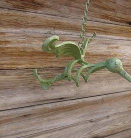 Hanging Hummingbird