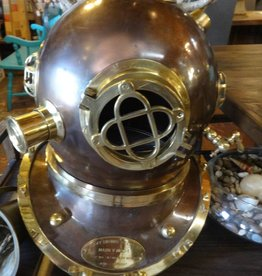 Navy Diving Helmet Mark V Mod-1