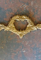 Brass Wall Hanging Plates