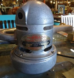 Vintage Breuer Tornado Blower and Cleaner