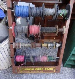 Lawson Wire Rack