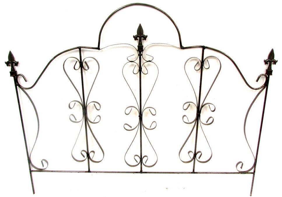 Paisley Fence