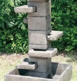 6 Tier Tray Fountain