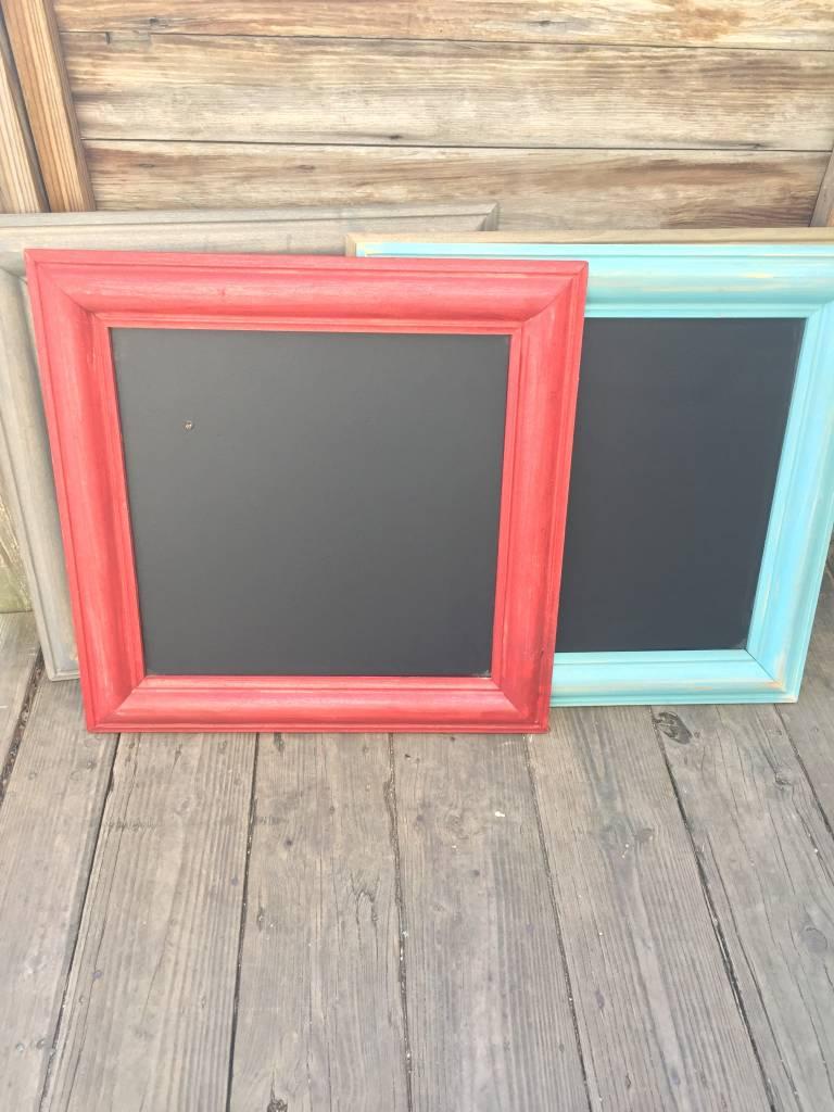 Chalk Board 25x25