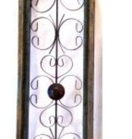 LG Messina Window