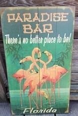 Flamingo Paradise Bar