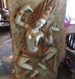 Large Thai Relief A