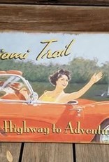 Coudal Tamiami Trail Print
