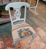 Country Style Chair