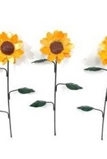 Sunflowers Tin