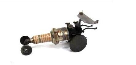 F1 Spark Plug