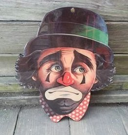 Clown Head