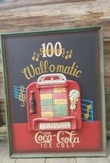 Coke Walamatic