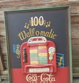 Coke Walamatic