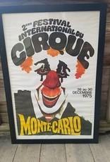 Monte Carlo Framed