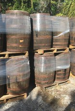 Caribbean Rum Whiskey Bourbon Barrel