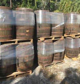 Caribbean Rum Whiskey Bourbon Barrel