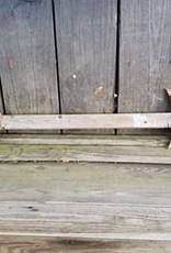 Reclaimed Wood Arrow Sm