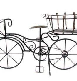 Otley Bicycle Planter