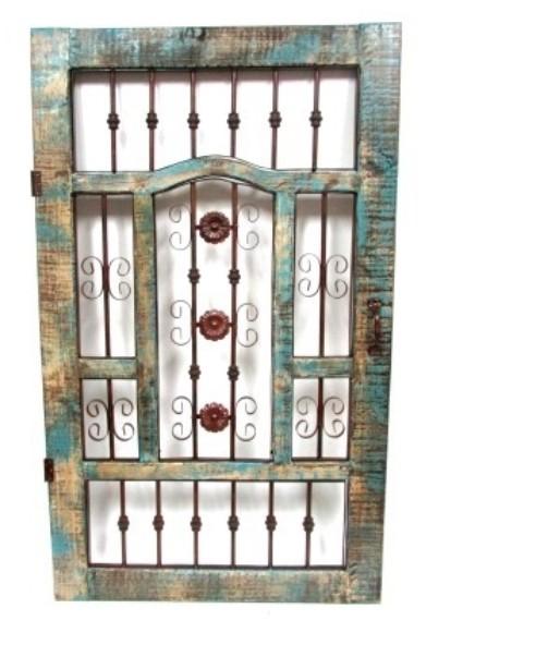 Udine Wood Door
