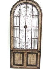 Mantova Window