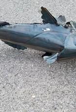 Large Tin Catfish