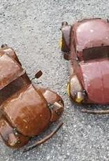 Tin VW Bug