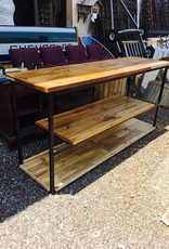 3 Tier Cypress Console