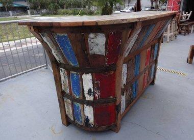 Wonderful Reclaimed Boat Furniture. Home / Furniture / Reclaimed Boat Furniture
