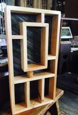 18x36 Cypress Shadow Box
