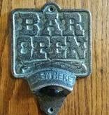 Bar Open Bottle Opener