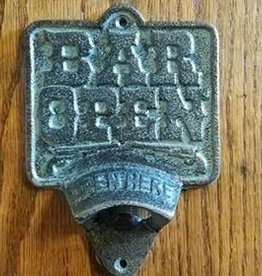 Bar Open Bottle Opener