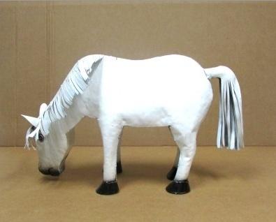 Tin Horse