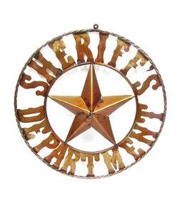 Sheriffs Department Screen