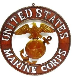 United States Marine Corp Screen