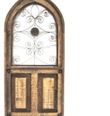 Catanzaro Window